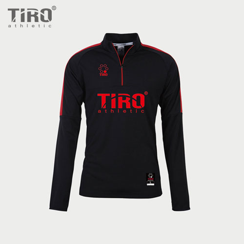 TIRO MIDT.17 (BLACK/RED)