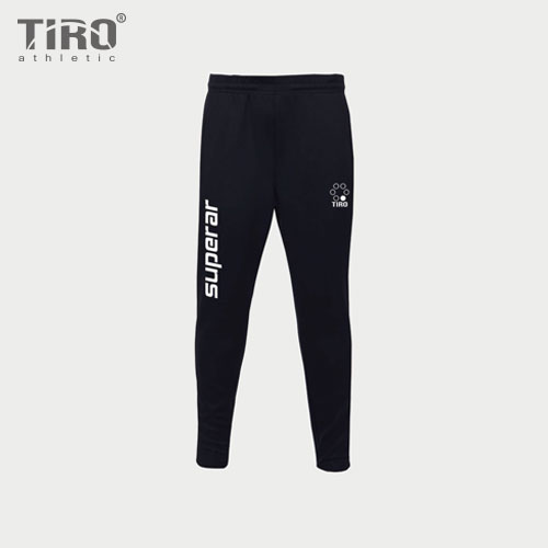 TIRO LTP.17 (BLACK/WHITE)