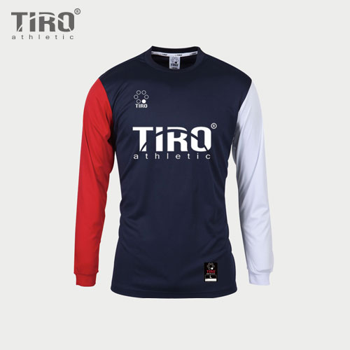 TIRO UNIFA.17 (NAVY/RED/WHITE)