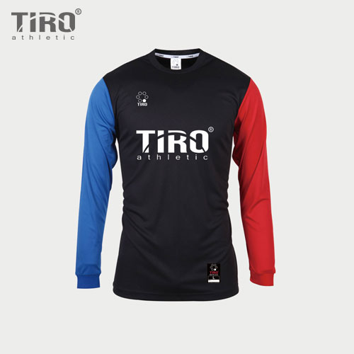 TIRO UNIFA.17 (BLACK/BLUE/RED)