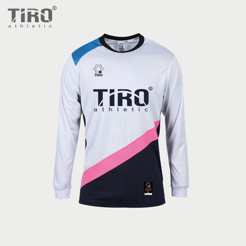 TIRO UNIFD.17 (WHITE/NAVY/PINK/SKY)
