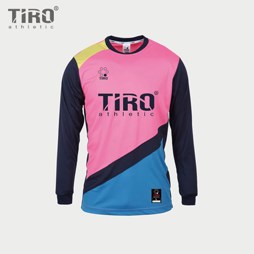 TIRO UNIFD.17 (PINK/NAVY/SKY/YELLOW)