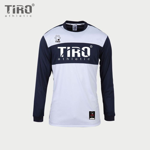TIRO UNIFL.17 (NAVY/WHITE)