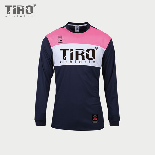 TIRO UNIFL.17 (NAVY/PINK/WHITE)