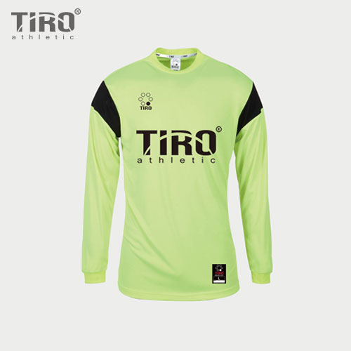 TIRO UNIFS.17 (Y.GREEN/BLACK)