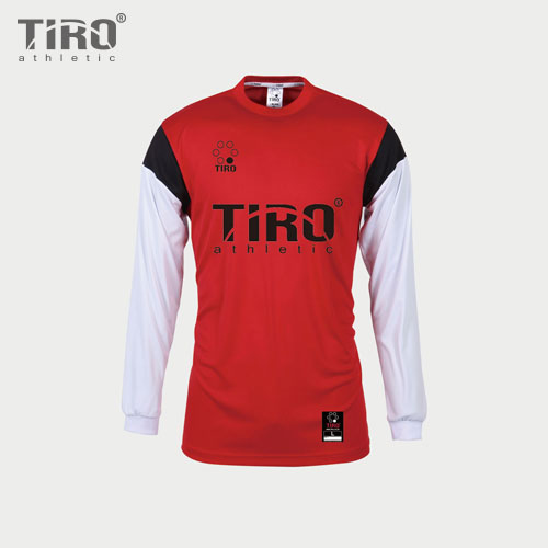 TIRO UNIFS.17 (RED/BLACK/WHITE)