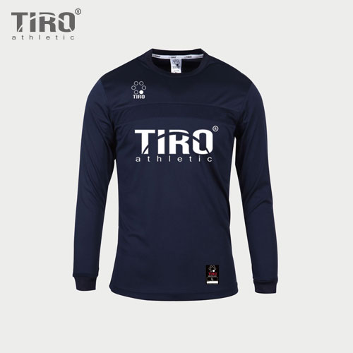 TIRO UNIFT.17 (NAVY/NAVY)