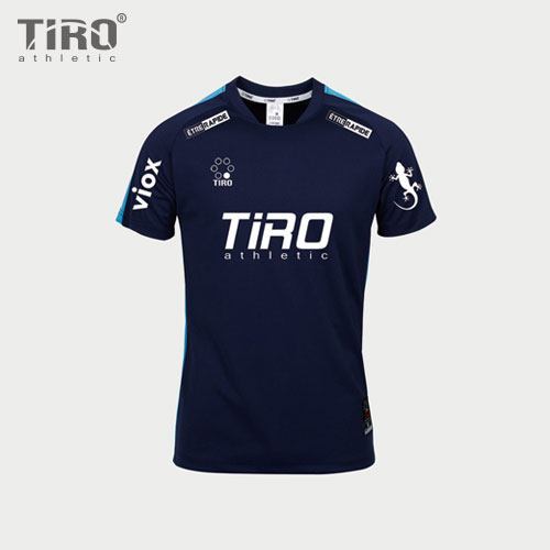 TIRO ETERNAL.17 S/S (NAVY/SKY)