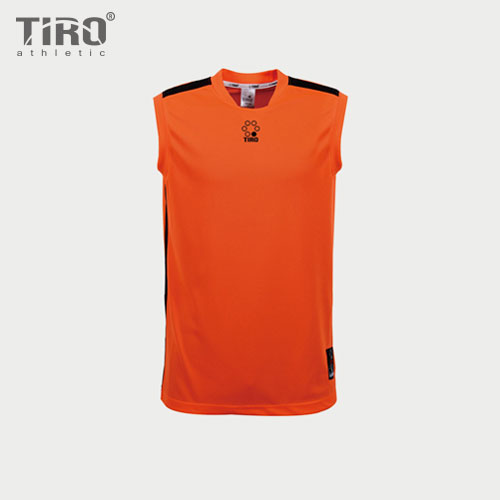 TIRO MOVEMENT T/J BASIC(ORANGE/BLACK)
