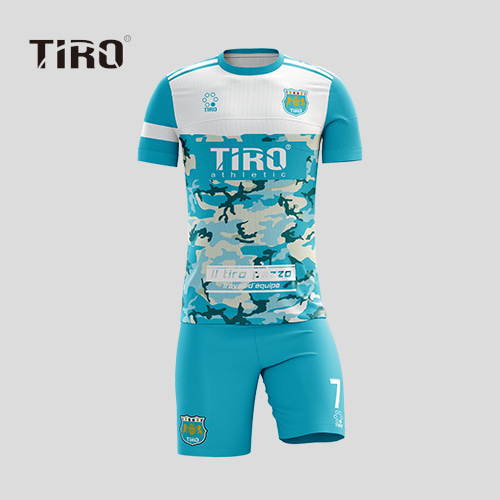 TIRO WARRIOR.18 (MINT MILL / SS)