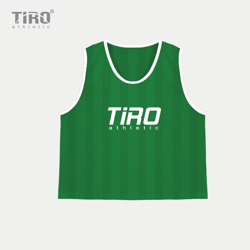 TIRO TEAM VEST(GREEN)