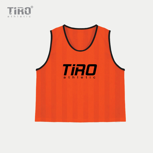 TIRO TEAM VEST(ORANGE)