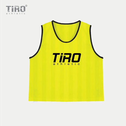 TIRO TEAM VEST(NEON YEELOW)