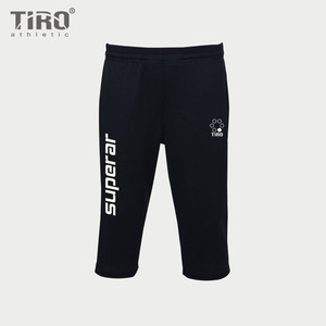 TIRO MTP.17 (BLACK/WHITE)