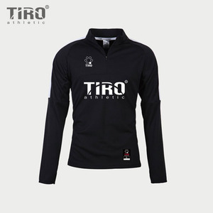 TIRO MIDT.17 (BLACK/WHITE)