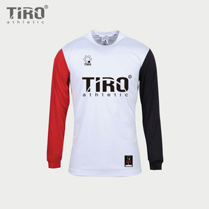 TIRO UNIFA.17 (WHITE/RED/BLACK)