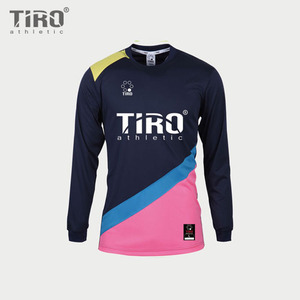 TIRO UNIFD.17 (NAVY/PINK/SKY/YELLOW)