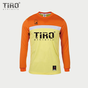 TIRO UNIFT.17 (YELLOW/ORANGE/WHITE)