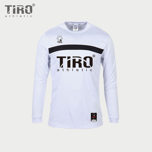 TIRO UNIFT.17 (WHITE/BLACK)