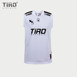 TIRO MOVEMENT T/J(WHITE/BLACK)