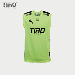 TIRO MOVEMENT T/J(Y.GREEN/BALCK)