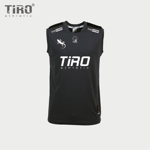 TIRO MOVEMENT T/J(CHACOAL/BLACK)