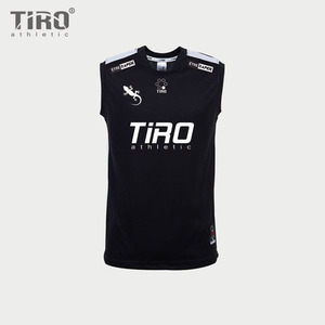 TIRO MOVEMENT T/J(BLACK/WHITE)