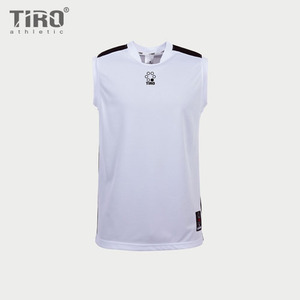 TIRO MOVEMENT T/J BASIC(WHITE/BLACK)