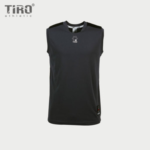 TIRO MOVEMENT T/J BASIC(CHACOAL/BALCK)
