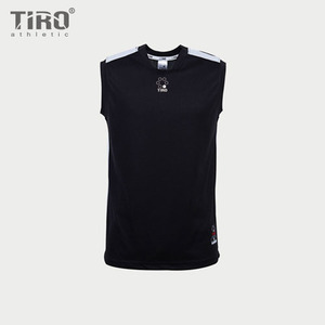 TIRO MOVEMENT T/J BASIC(BLACK/WHITE)