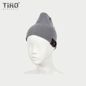TIRO SPORTS BEANIE(GRAY)