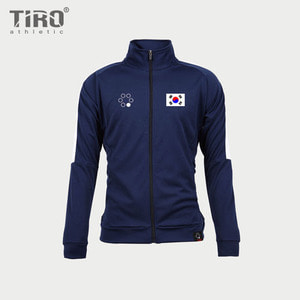 TIRO 18 TRACK KOREA EDITION(NAVY/WHITE)