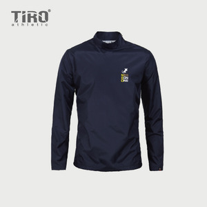 NEO-BREAKER ZIPUP BASIC (NAVY)