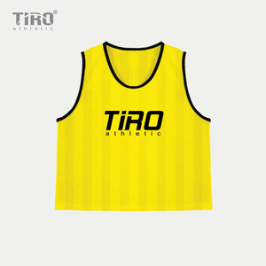 TIRO TEAM VEST(YEELOW)