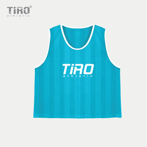 TIRO TEAM VEST(SKY BLUE)