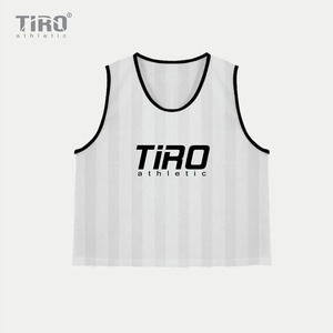 TIRO TEAM VEST(WHITE)