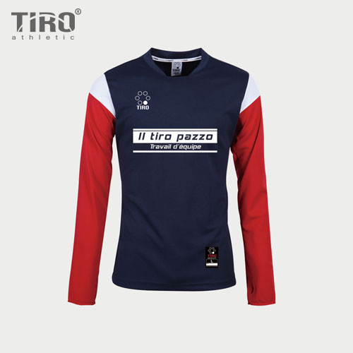 TIRO ROUTS.17 (NAVY/WHITE/RED)