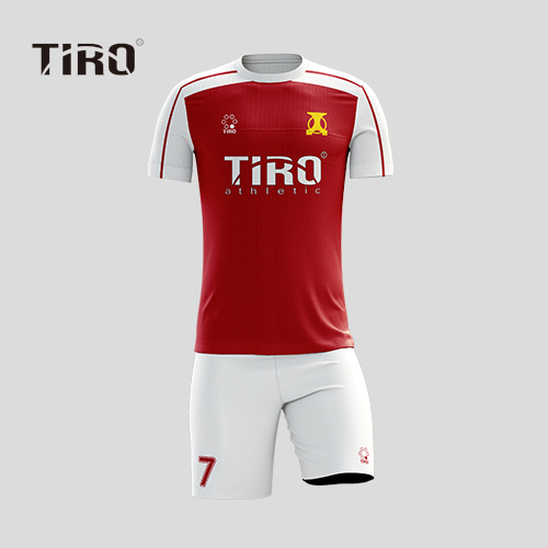 TIRO WARRIOR.18 (RED / SS)