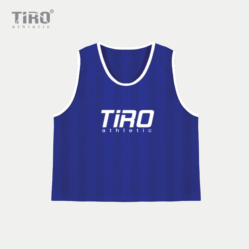 TIRO TEAM VEST(BLUE)